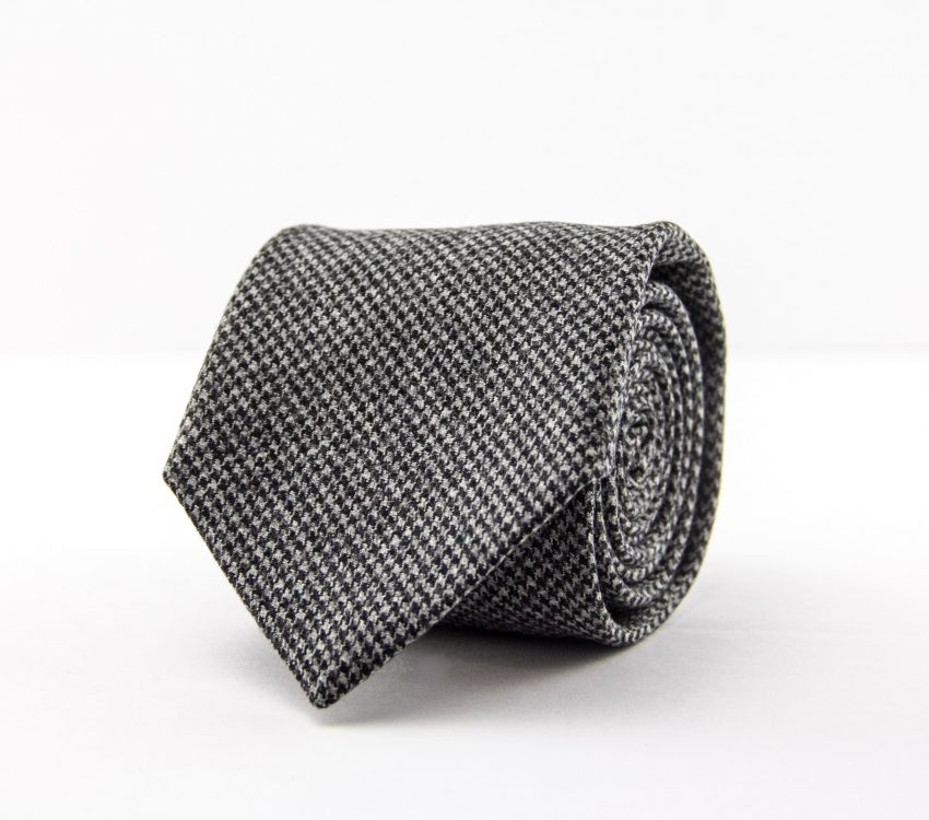 3-Fold Tie